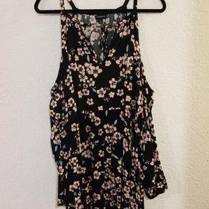 Cute dress by torrid